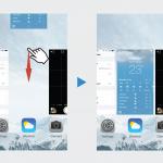 iOSに学ぶUIデザイン 〜アプリキルのキャンセル〜